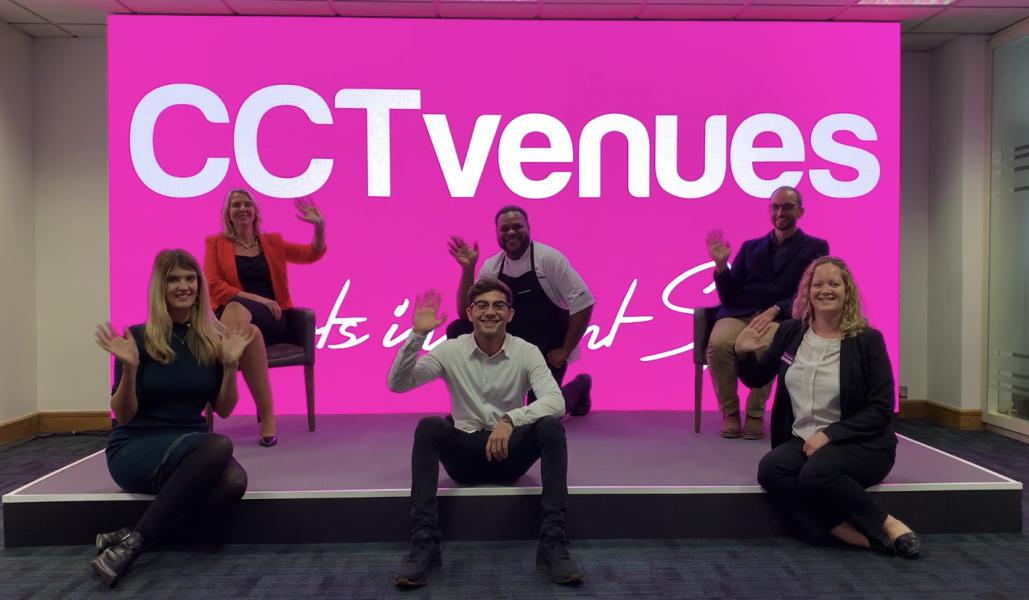 CCT Venues